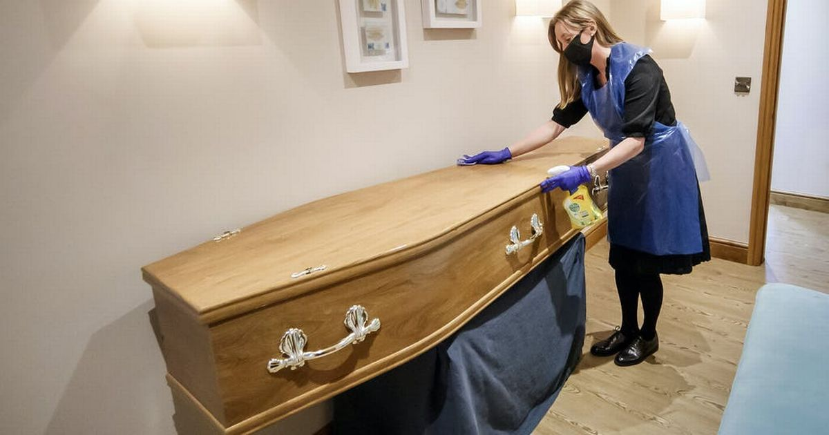 Three regions see increase in Covid deaths as total tops 84,000