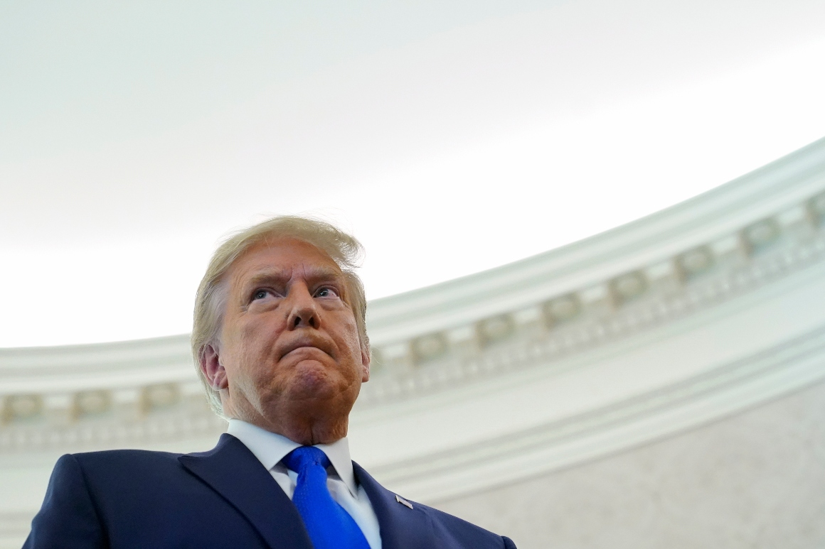 Trump wants Supreme Court to overturn Pennsylvania election results