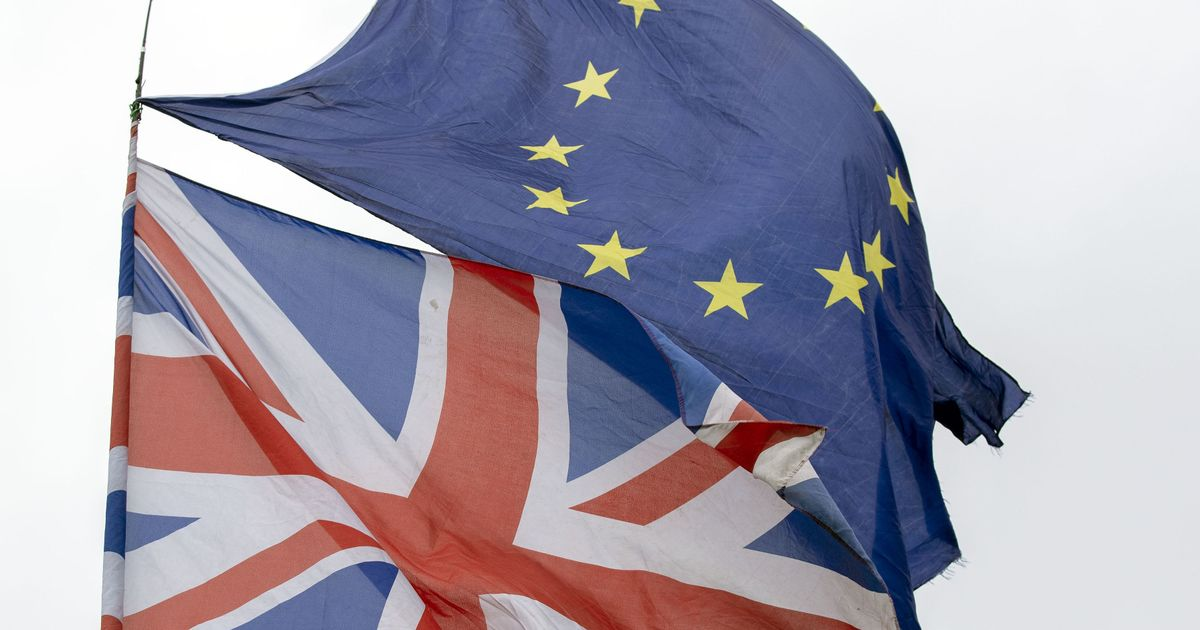 UK and EU reach agreement on post-Brexit trade deal