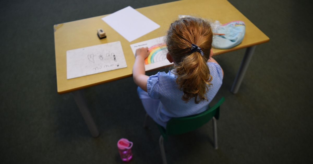 Union claims Government is living 'in a parallel universe' over schools