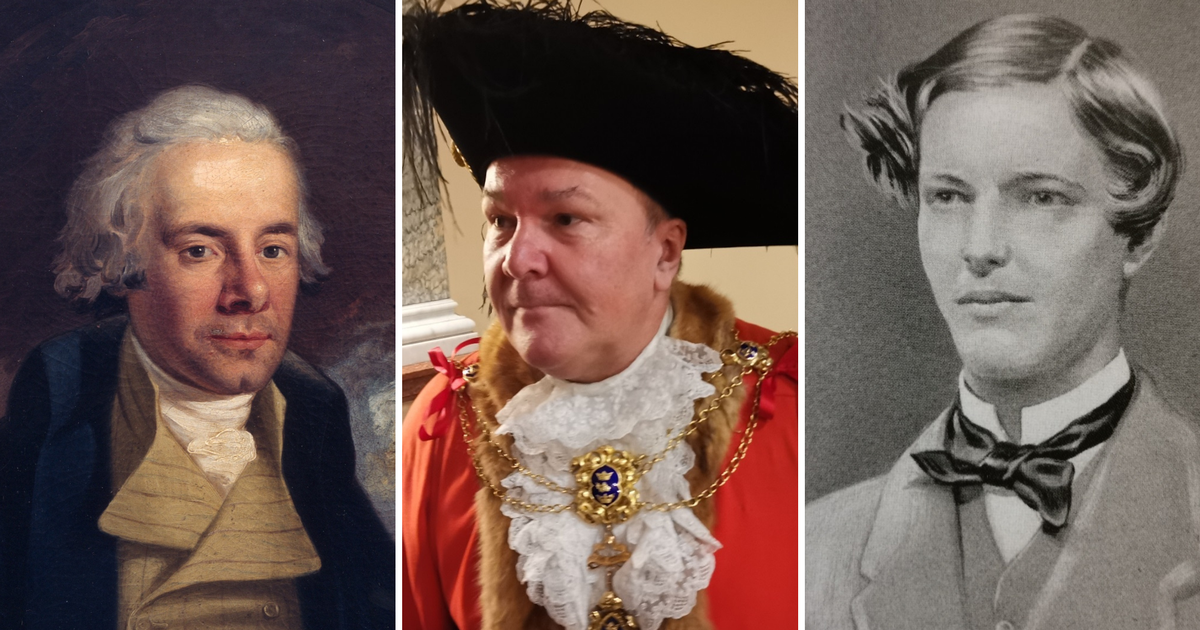 Vote for Hull's greatest political icons battle it out