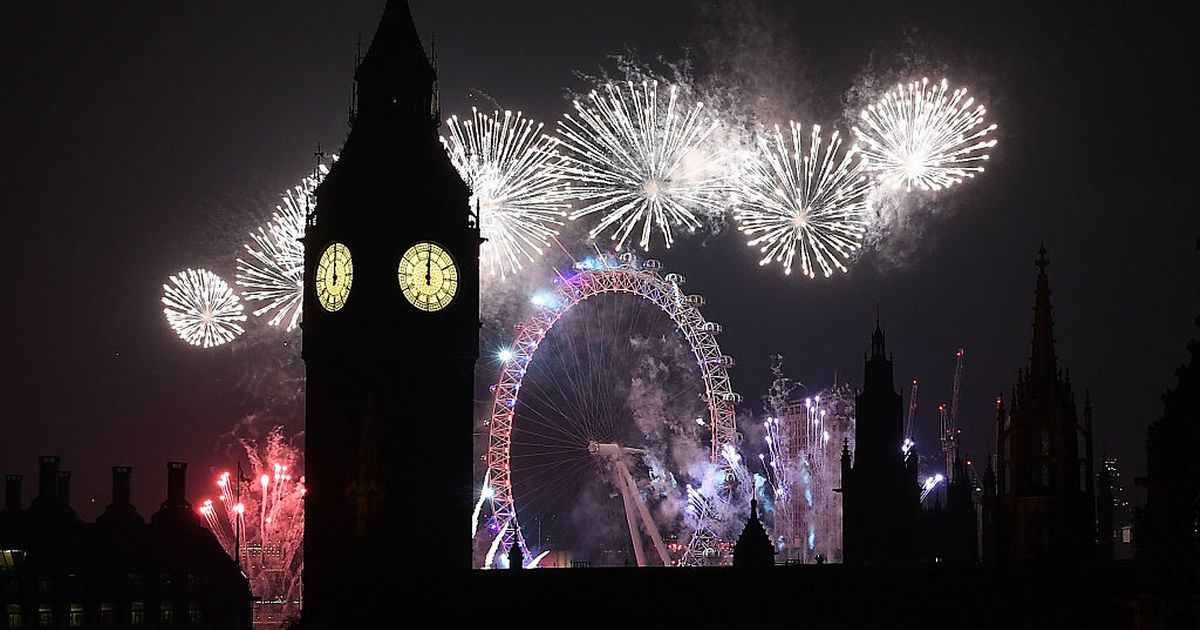 Will New Year celebrations be allowed in social bubbles?