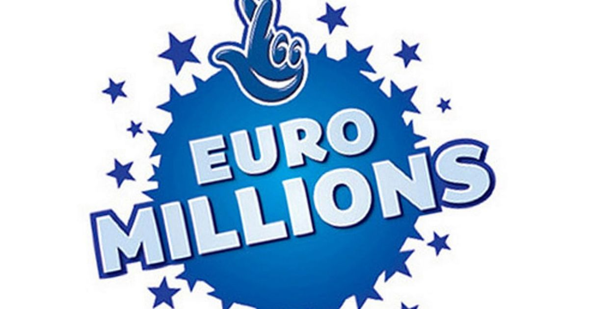 Winning EuroMillions results for Tuesday December 1