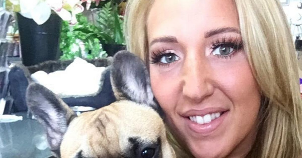 Woman, 32, gets heartbreaking cancer diagnosis after 'cramp' on night out