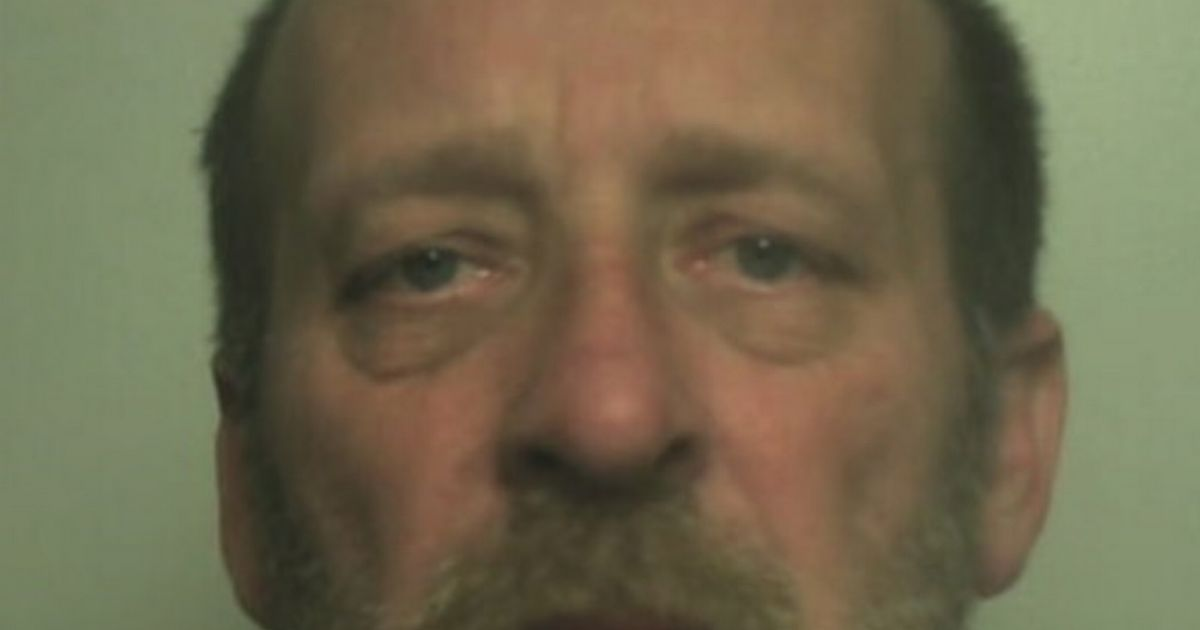 'Manipulative' peadophile jailed for preying on 13-year-old girl
