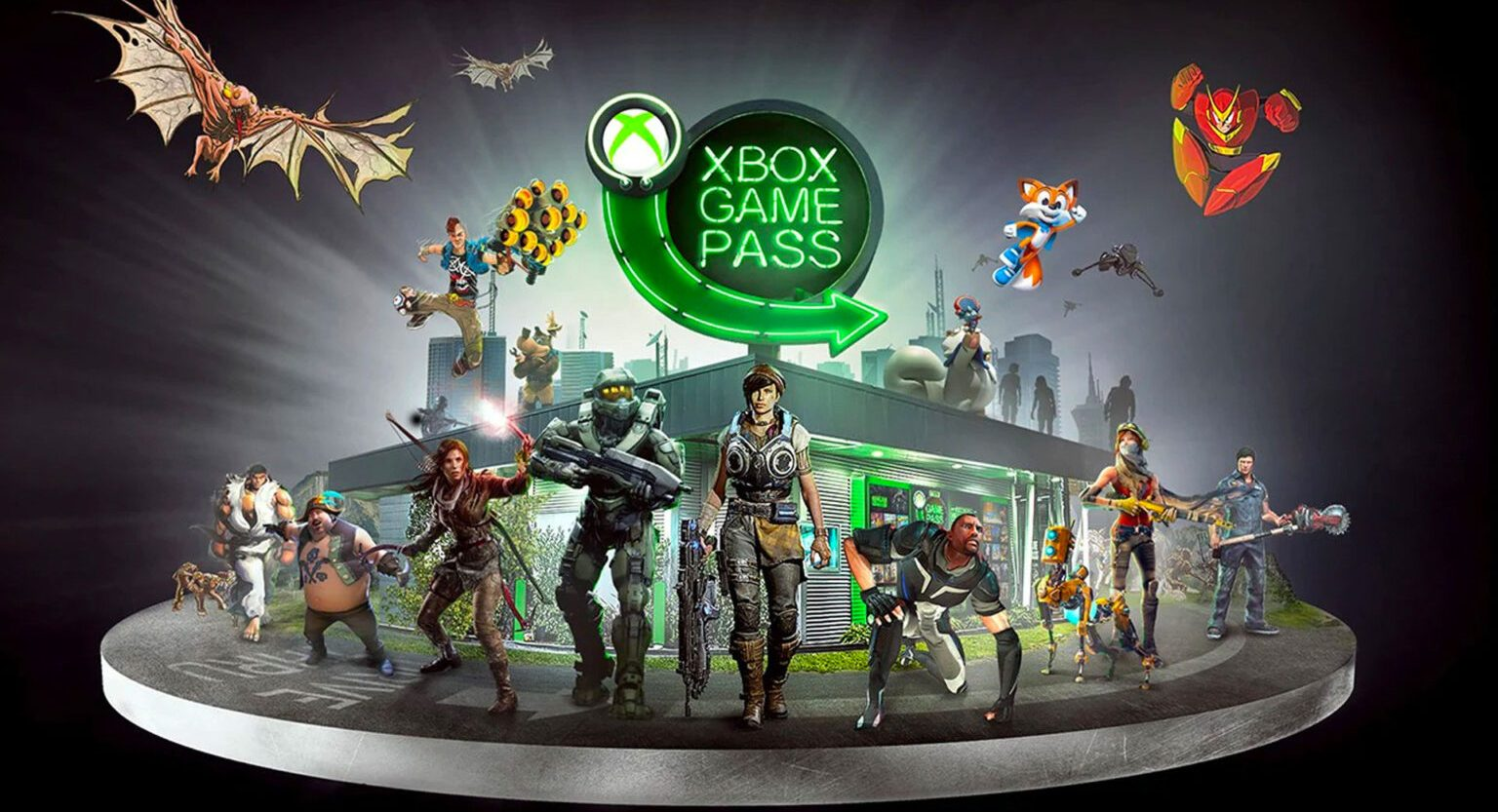Ubisoft Plus claims to merge with Xbox Game Pass
