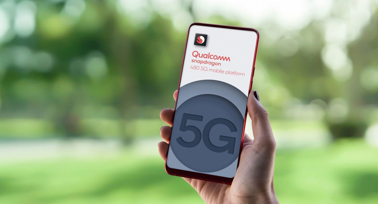Snapdragon 480 will bring 5G to budget phones