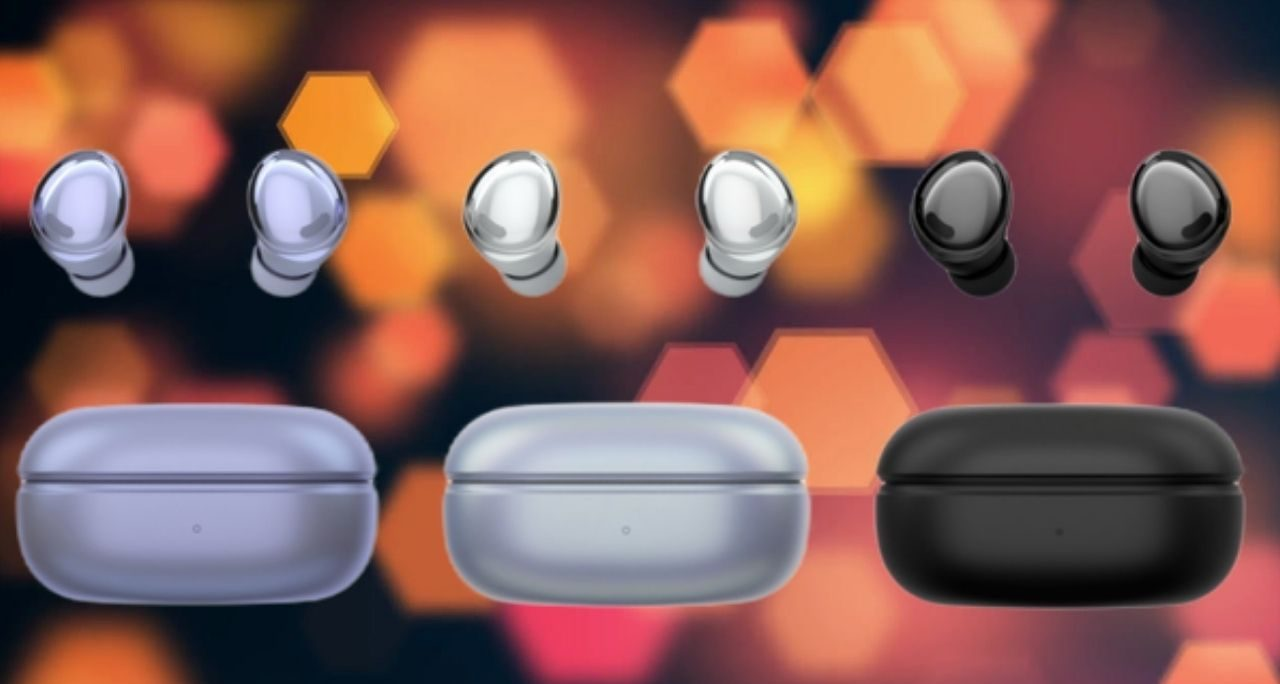 Galaxy Buds Pro appeared without being introduced