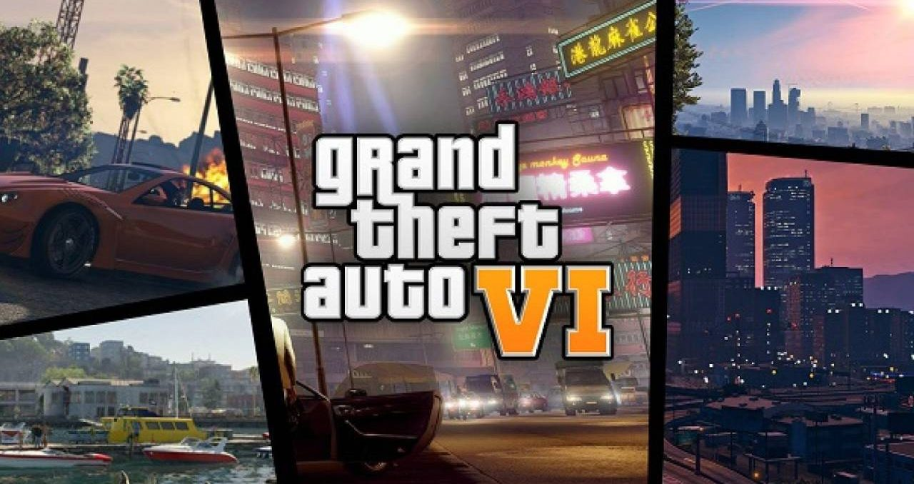 Grand Theft Auto 6 came up with an e-mail