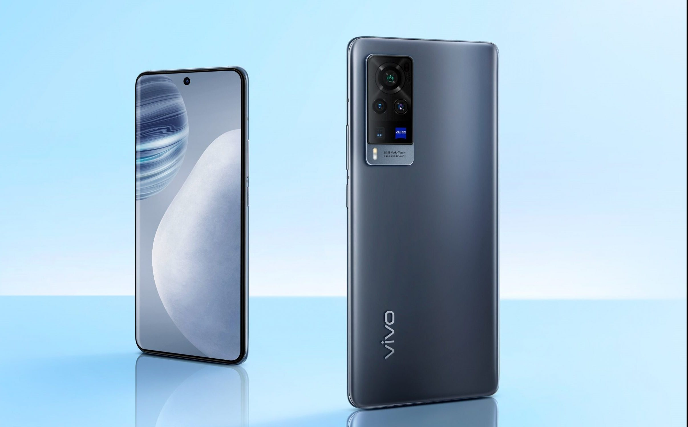 Vivo V2035 Features Revealed on Geekbench