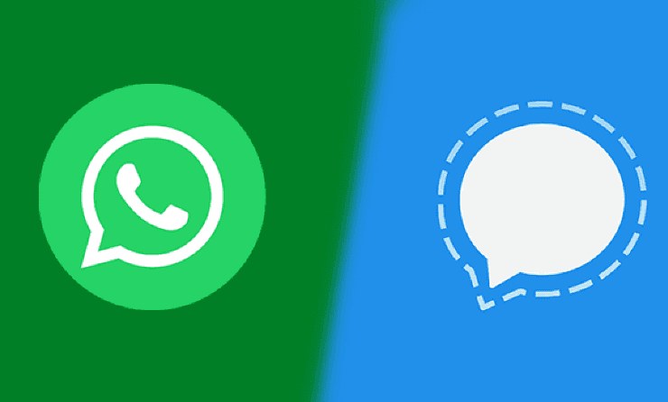 How to move your WhatsApp groups to Signal
