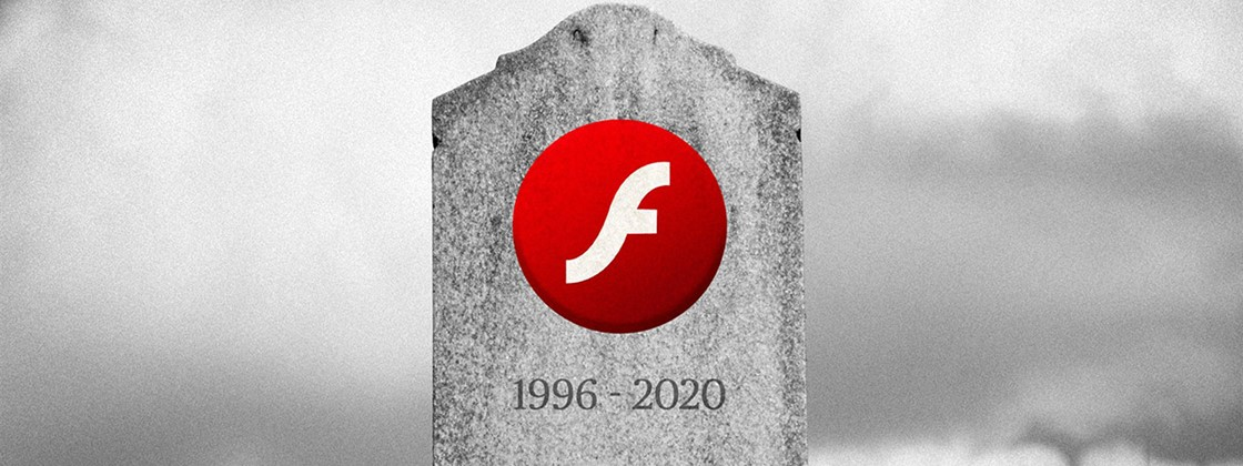 Flash Player has its execution blocked from today