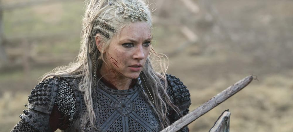 Vikings: those questions the series has not answered!