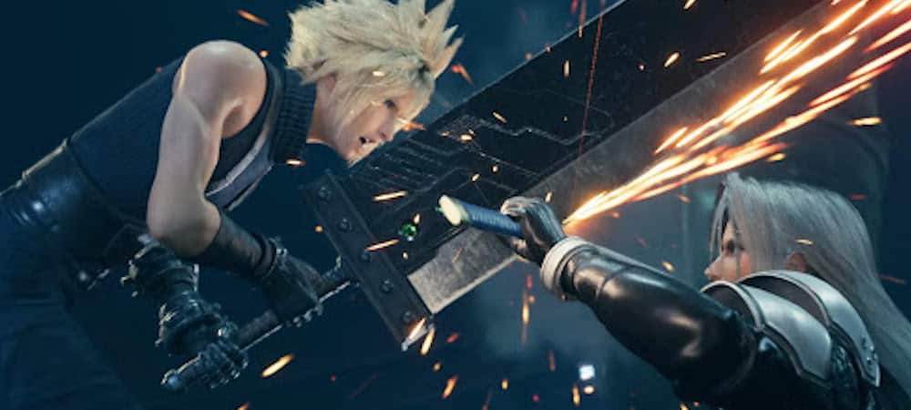 PS5: Final Fantasy 7 Remake is bit more certain come out