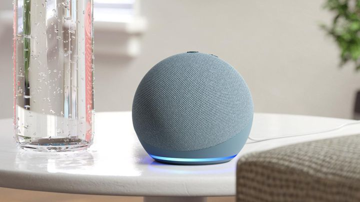 So you can delete all your conversations with Alexa