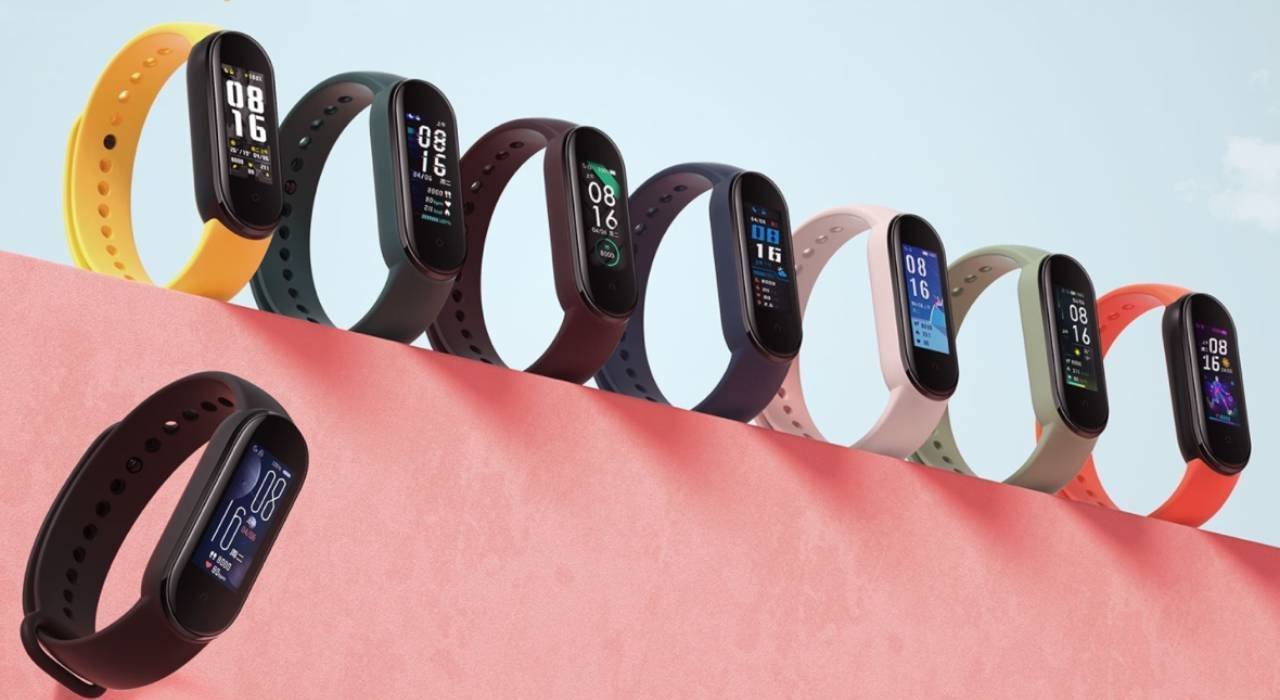 Xiaomi Mi Band 6 features leaked! Here are the details
