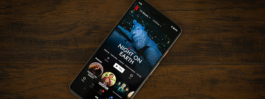 Netflix will make characters' voices clearer on Android