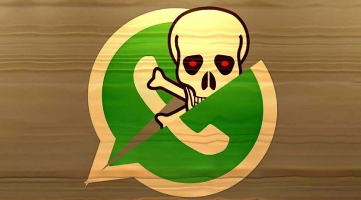 WhatsApp: There is malware spreading via APP