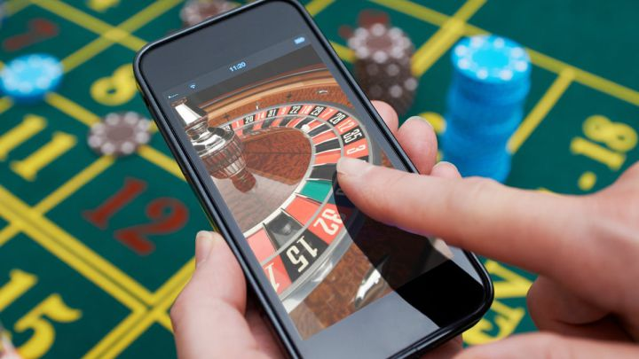 Google authorizes gambling and gambling apps