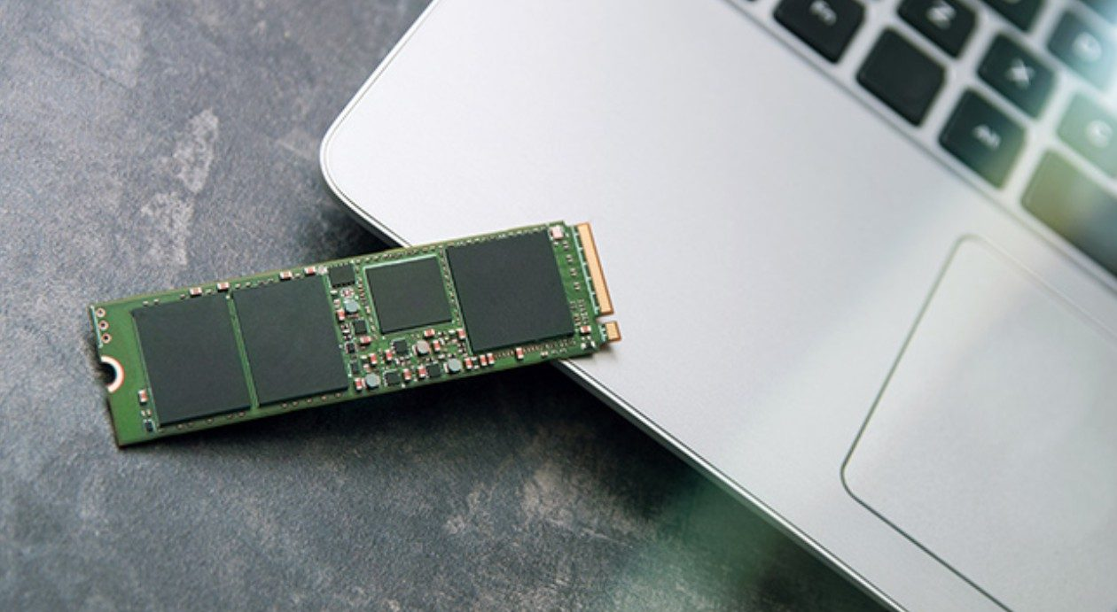 What should be considered when buying an SSD?