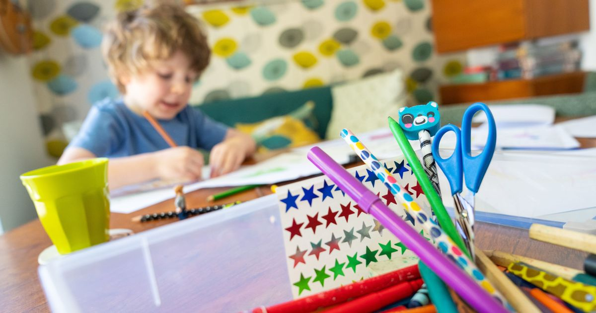 All children may not be back in school before the summer holidays