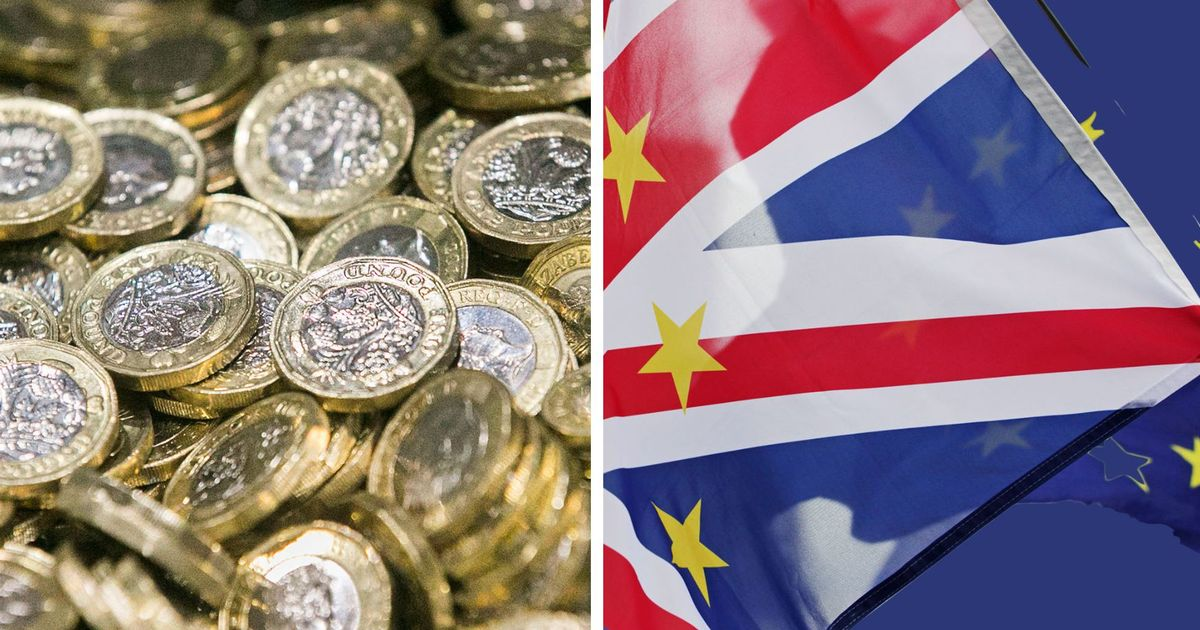 All the Brexit changes to Universal Credit, benefits and pensions this January