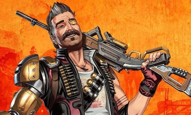 Apex Legends will meet the season with a new character