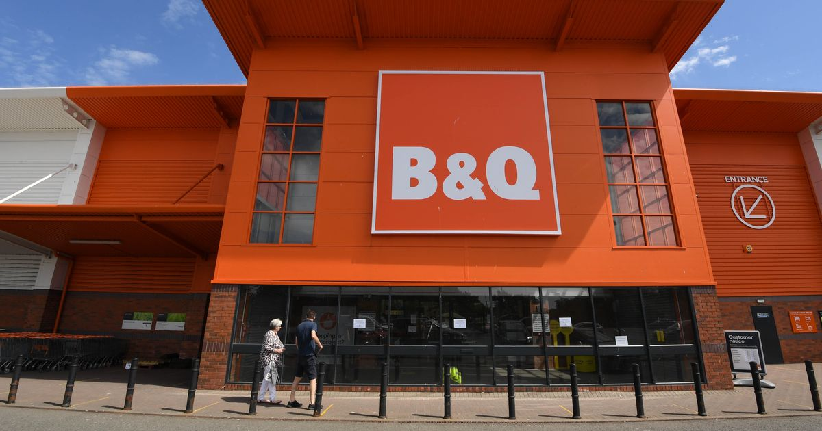 B&Q, Home Bargains and Wilko issues new rules for shoppers