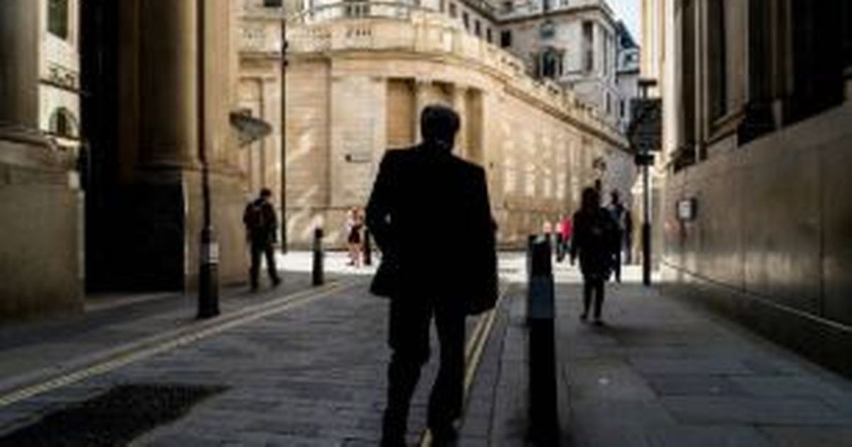Bank of England to weigh up next move as double-dip recession looms