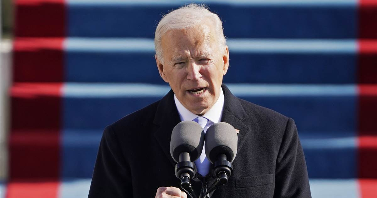 Biden administration to approach Russia about nuclear treaty extension