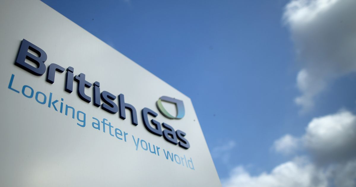 British Gas workers launch a five-day strike starting on Thursday