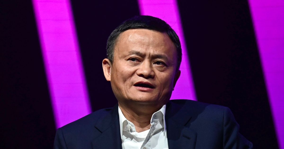 Chinese billionaire disappears from reality show after critical speech