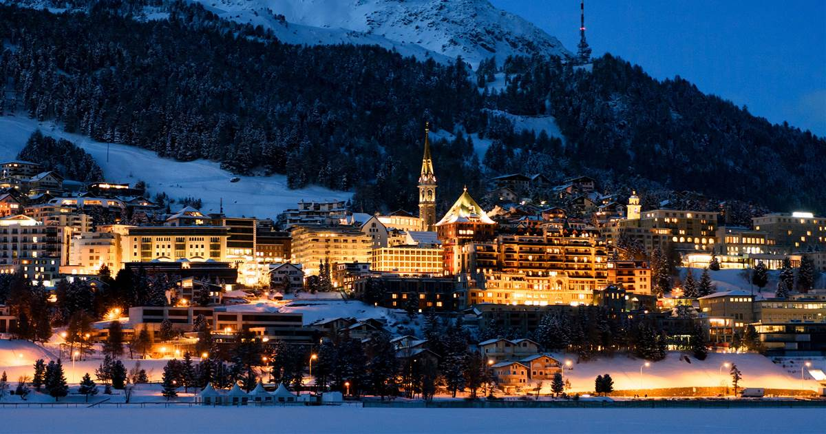 Covid-19 variant find prompts quarantines in luxury Swiss ski resort