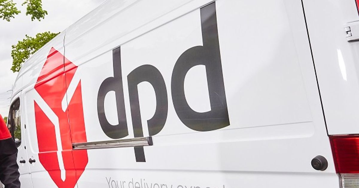 DPD voted 'top' parcel delivery service in best to worst poll