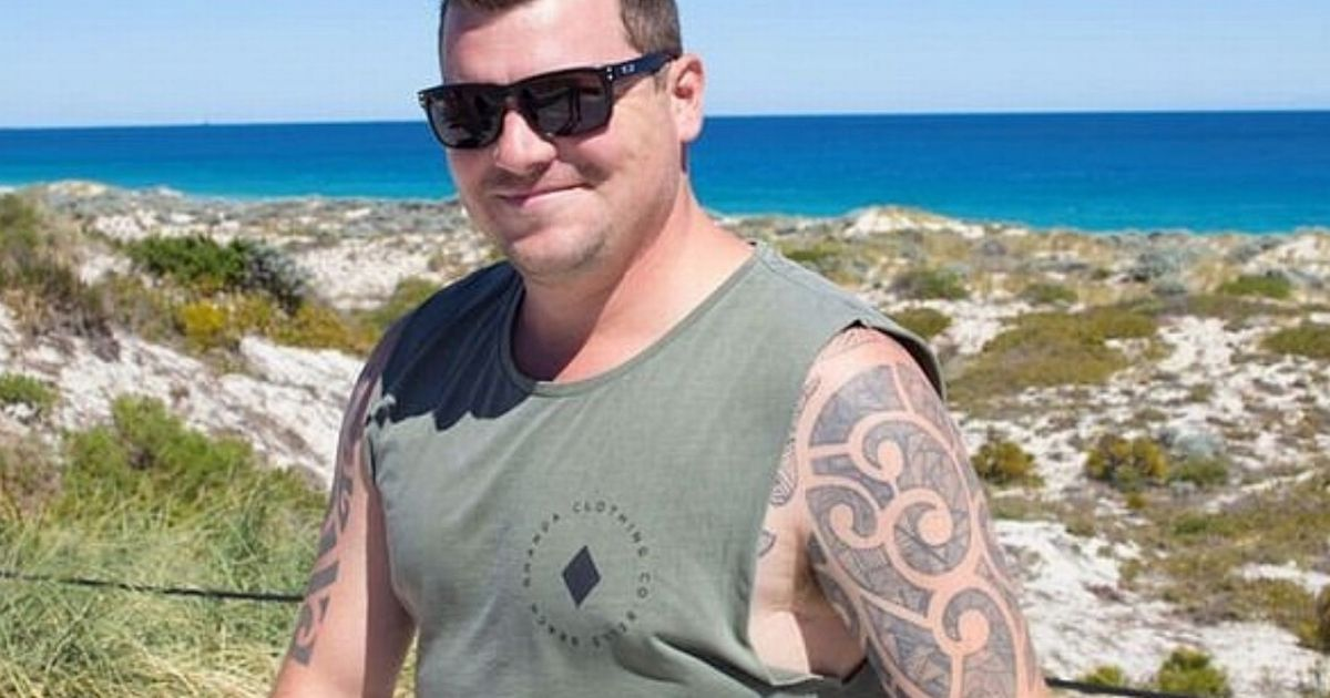 Dad 'killed in shark attack' as ripped wetsuit found at scene but body missing