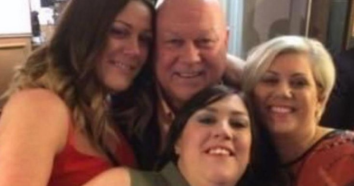 Daughter watched her 'healthy' dad die of Covid-19 on FaceTime