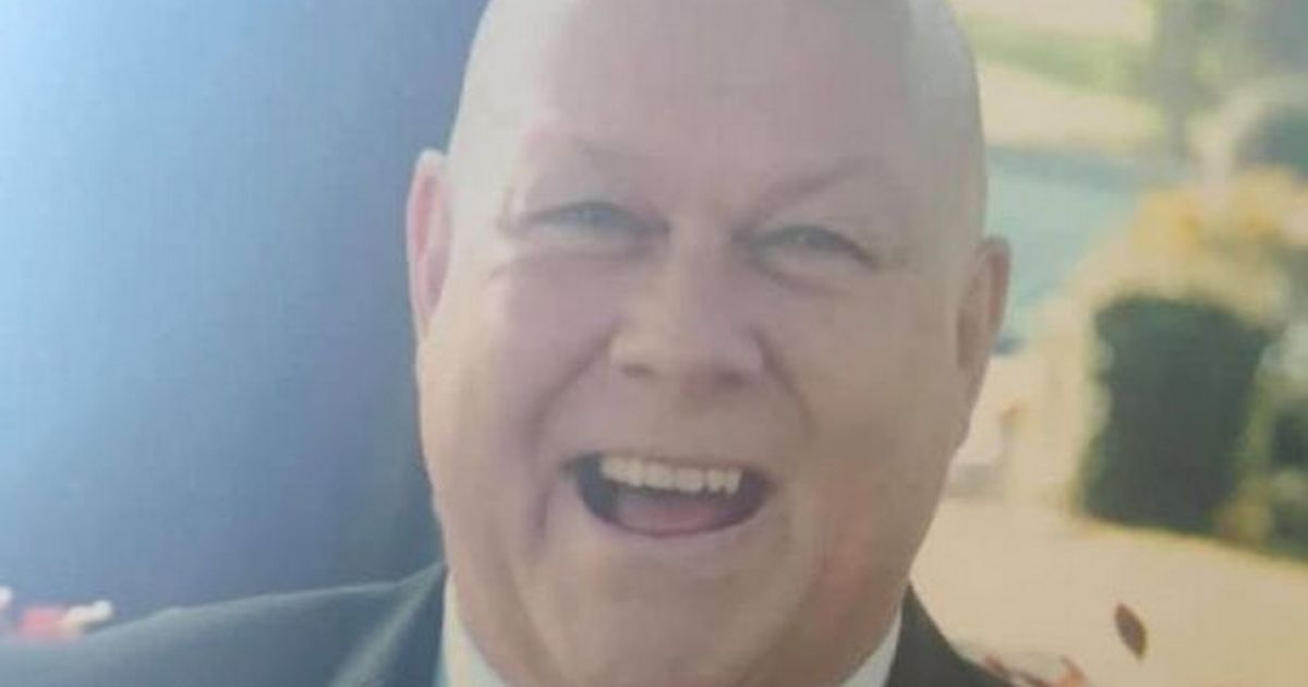Daughter watched her 'healthy' dad die of Covid-19 on a virtual call