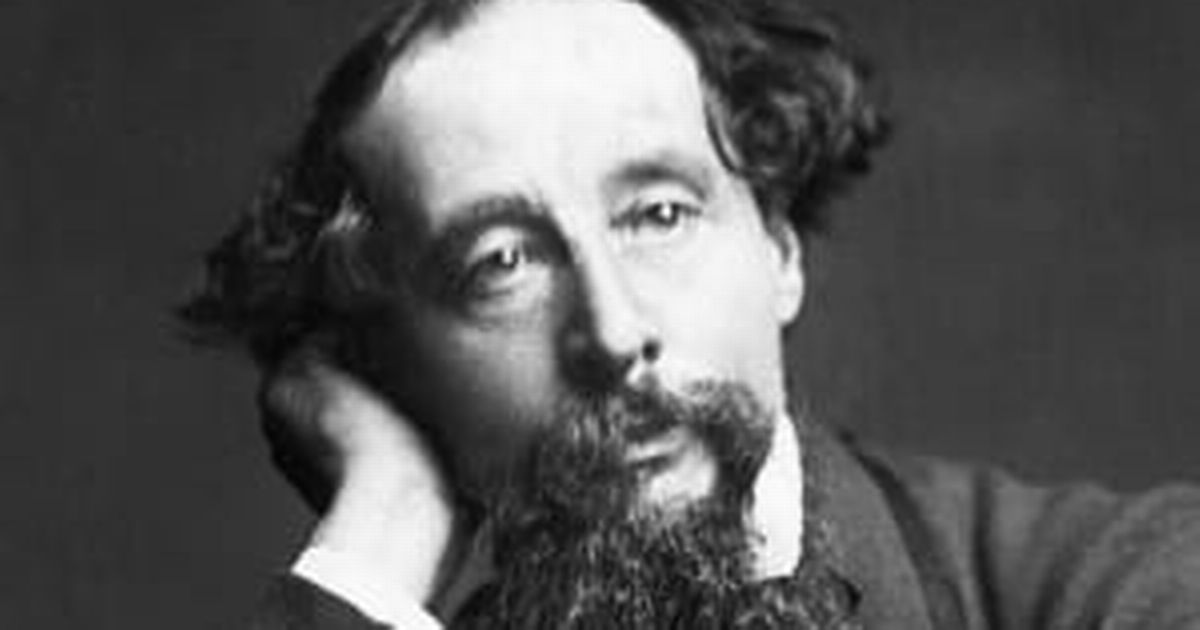 Dickens on the diphtheria crisis - and it sounds very familiar