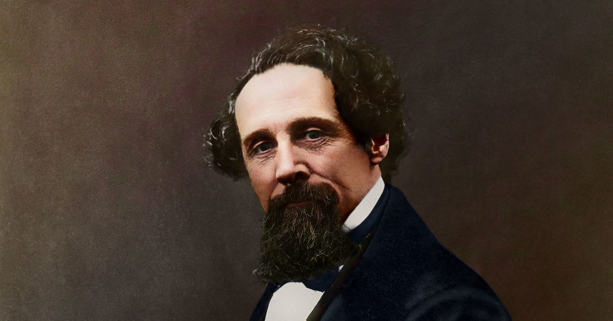 Dickens wrote of diphtheria crisis - and it sounds very familiar