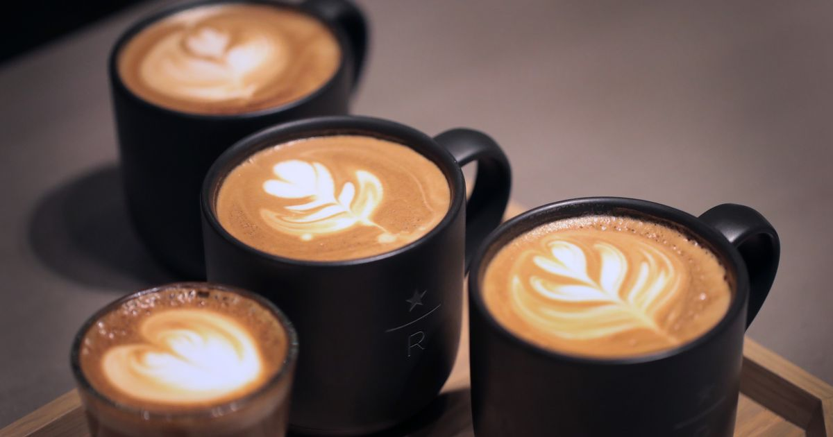 Drinking more coffee could cut risk of prostate cancer