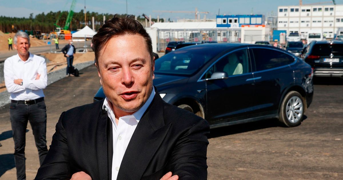 Elon Musk always asks one job interview question that will catch liars out