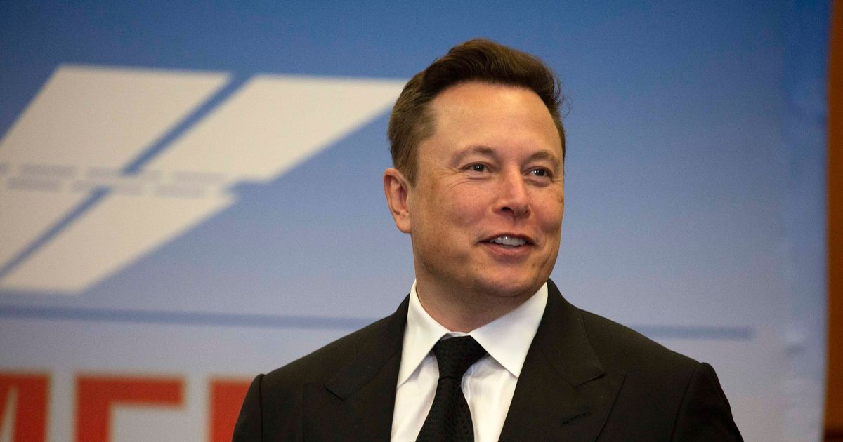 Elon Musk now the richest person in the world overtaking Amazon's Jeff Bezos