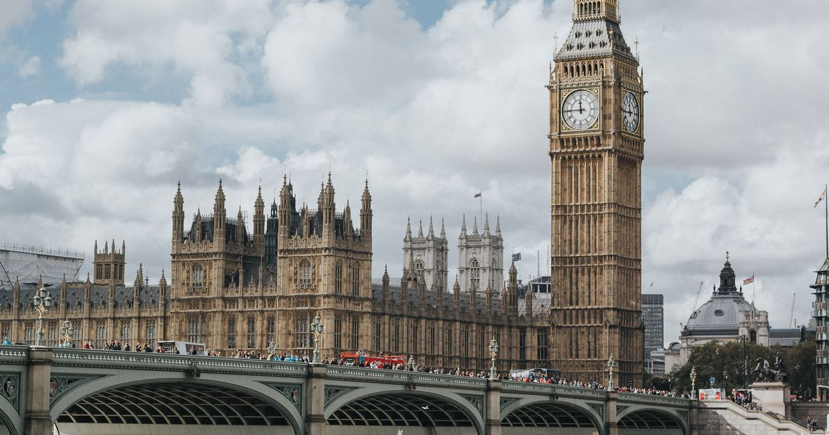 England to get 10 more MPs as Wales loses eight constituencies
