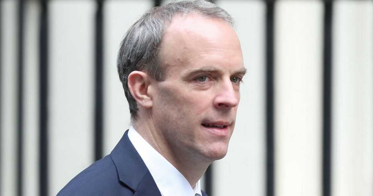 Every adult will have been offered vaccine by September, says Raab