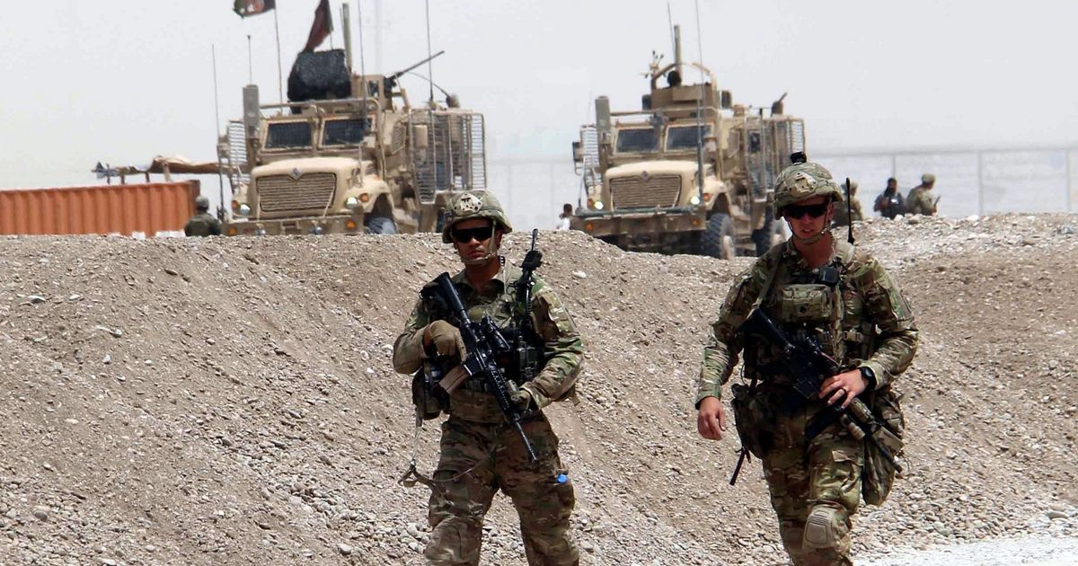 Foreign troops to stay in Afghanistan after May sparking escalating tension fear