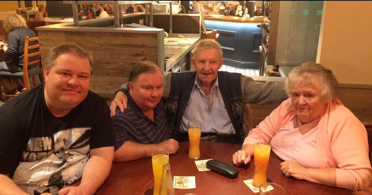Four members of same family die with Covid after meeting on Christmas Day