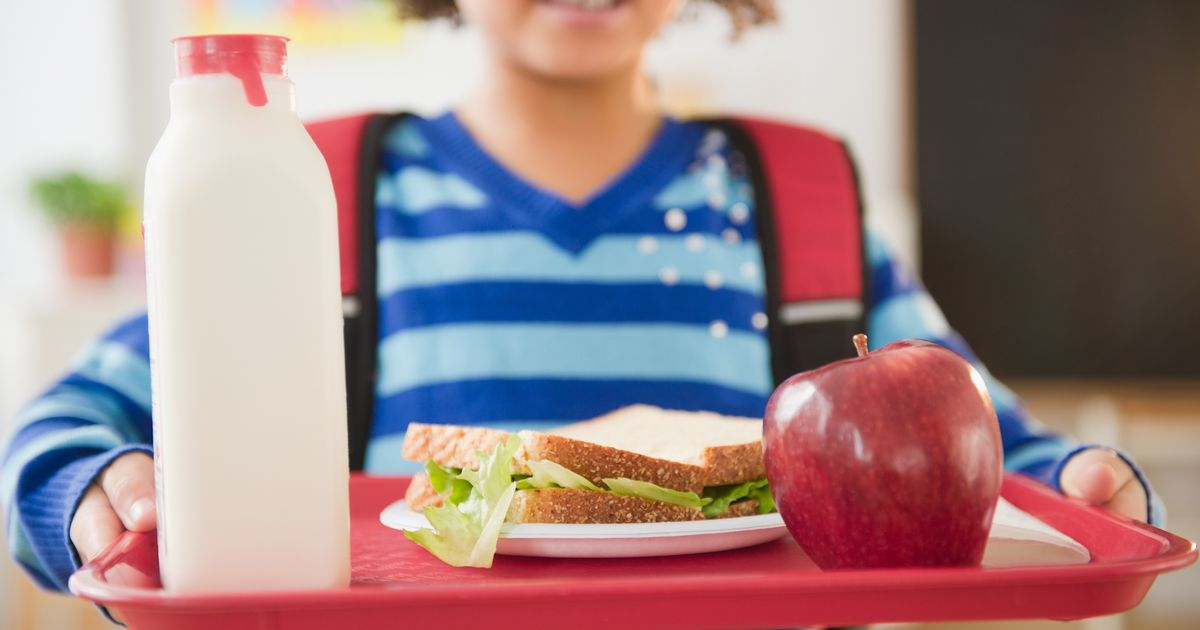 Free school meals programme extended by Government