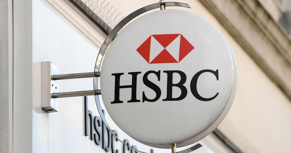 Full list of HSBC branches closing in the UK including those in Wales