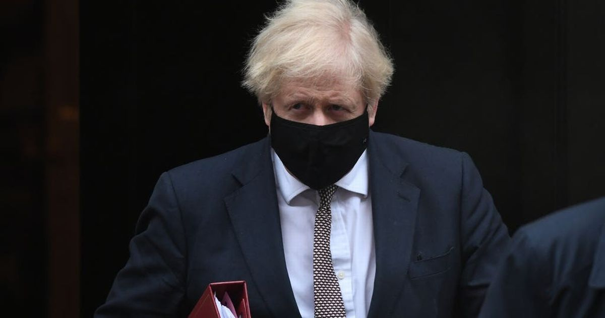 Government looking to lift lockdown before mid-February, says Boris