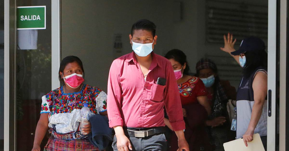 Guatemalan Maya families fear migrant relatives are among Mexican massacre victims